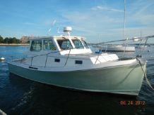 2009 Nauset 28 Hardtop Cruiser