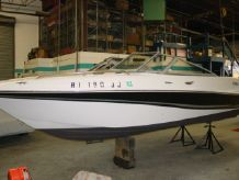 2002 Four Winns 190 Horizon