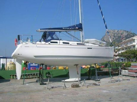 2008 Dufour 325 Grand Large