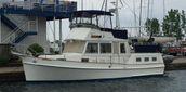 photo of 36' Grand Banks 36 Motoryacht