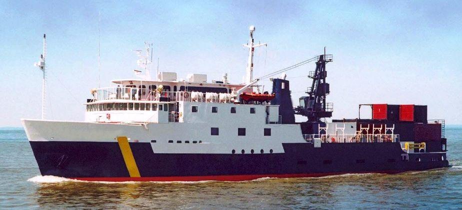 1974 Custom ROPAX Vessel Power Boat For Sale - www yachtworld com