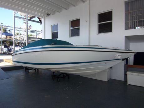 1996 Cobalt 253