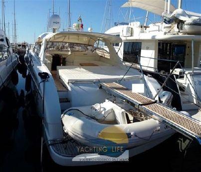 2004 Rizzardi CR 50 top line