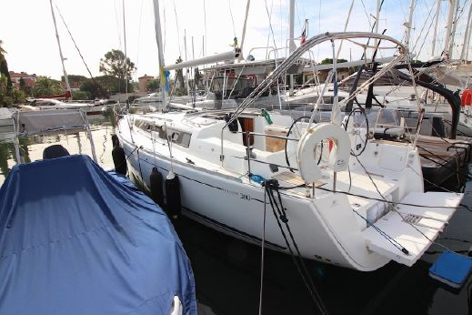2014 Dufour 380 Grand Large