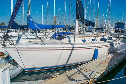 1988 Catalina 36