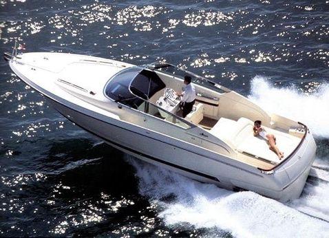 2003 Ilver piper 33