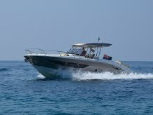 2012 Sessa Marine Key Largo 34