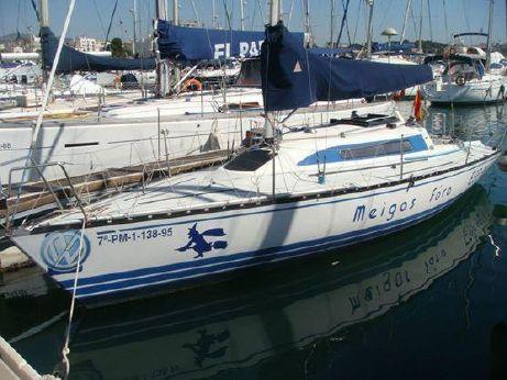 1995 X-Yachts X99