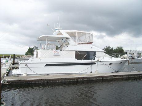 1989 Ocean Alexander 440