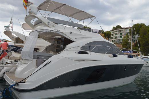 2011 Beneteau Monte Carlo 47