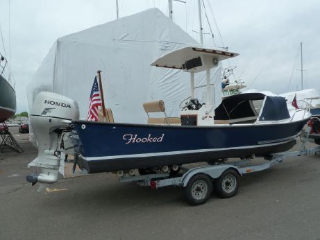 2004 Eastern Boats 24 Center Console