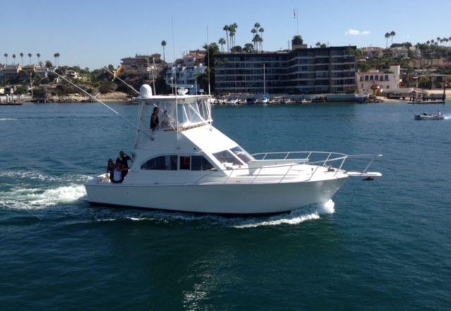 Egg Harbor 38 Sportfisher for sale in Newport Beach