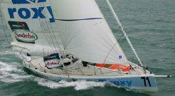 1989 Jeanneau IMOCA 60 Open