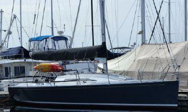 1996 Farr 39 C/R - Boston Boatwork Built