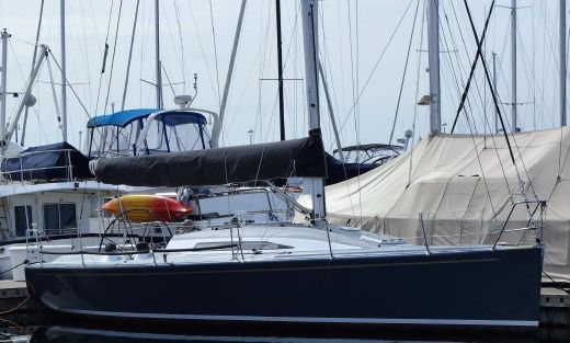 1996 Farr 39 C/R - Mark Lindsay Built