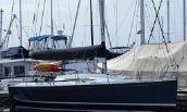 photo of 39' Farr 39 C/R - Boston Boatwork Built