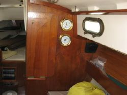 Photo of 26' Cape Dory