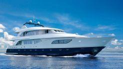2012 Alifushi Offshore Naval Motor Yacht