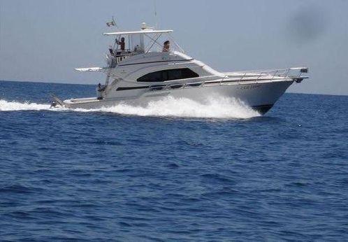 2005 Bertram Yacht U.s.a. BERTRAM 450