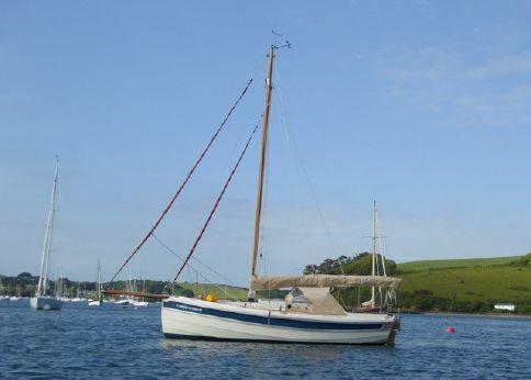 2008 Cornish Crabber 22