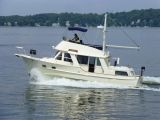 photo of 38' Pacific Seacraft 38T Fast Trawler