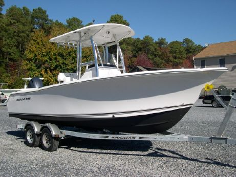 2014 Sea Hunt 234 ultra