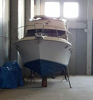 1998 Genesis Yachts 320 european