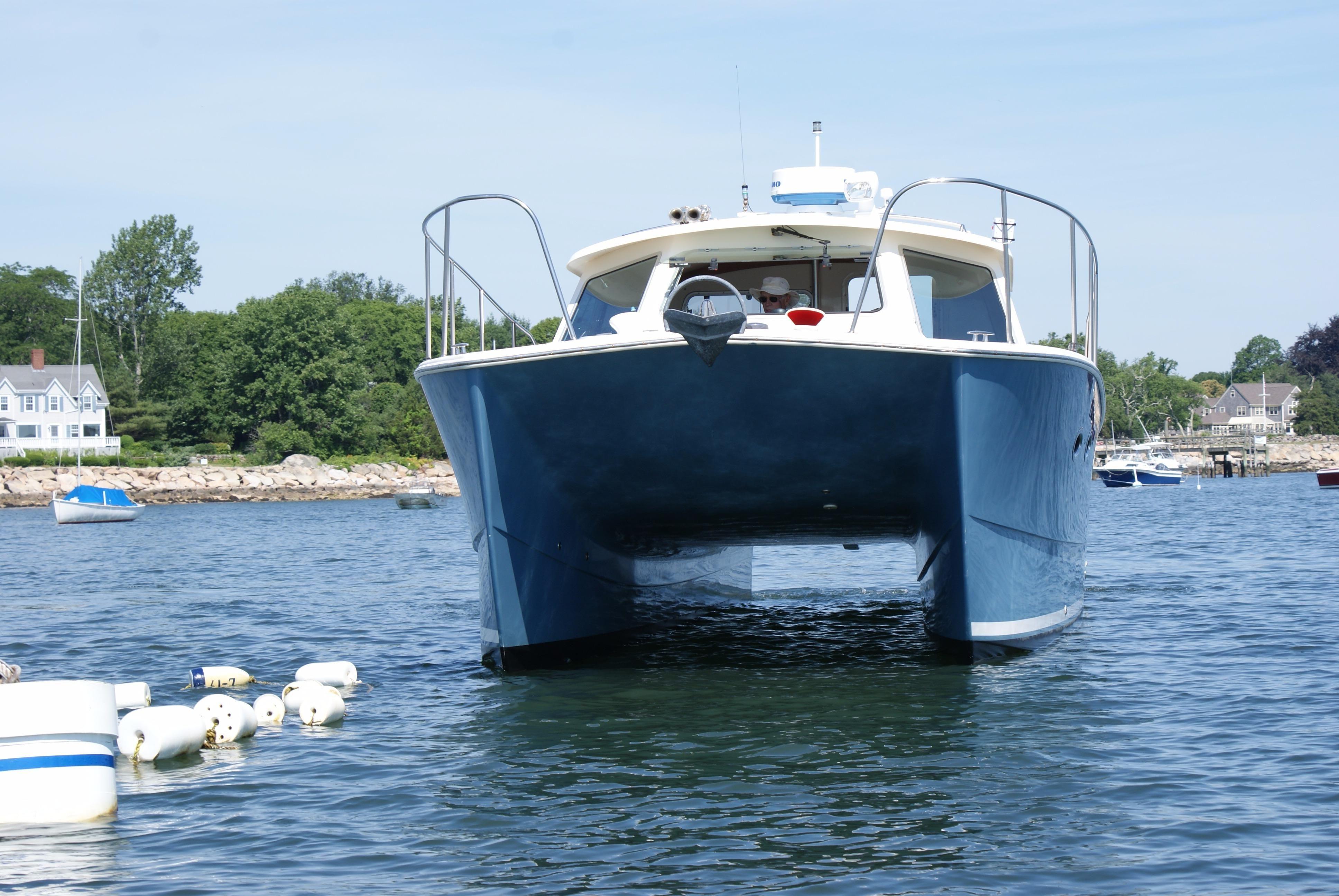 2006 Buzzards Bay 33 Power Boat For Sale - www.yachtworld.com