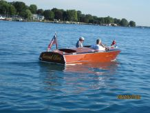 1953 Chris-Craft Racing Runabout