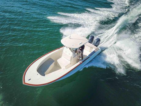 2015 Custom Carolina Middleton Boatworks 26