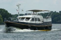 photo of  41' Linssen Grand Sturdy 410 Gold