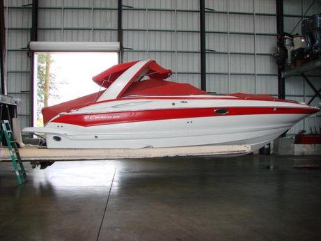 2008 Crownline 320 LS
