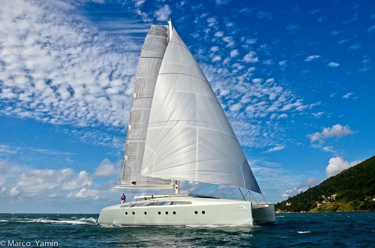 2011 Moxie 61 Sail Boat For Sale Elegan Fashion Clutch Gk Tosca