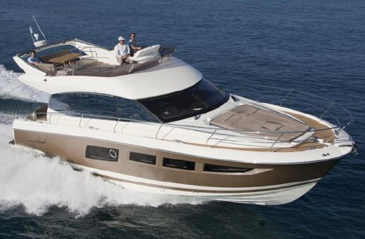 2013 Prestige 500