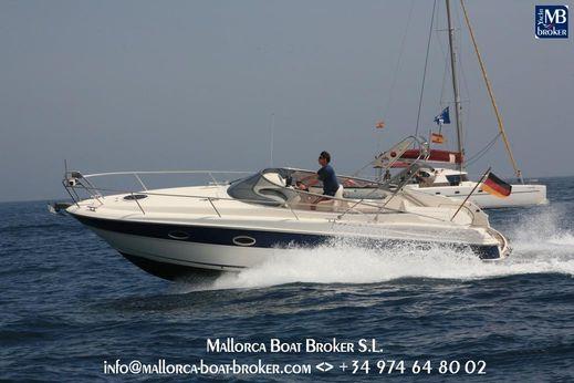 2004 Bavaria Motor Boats 29 DC