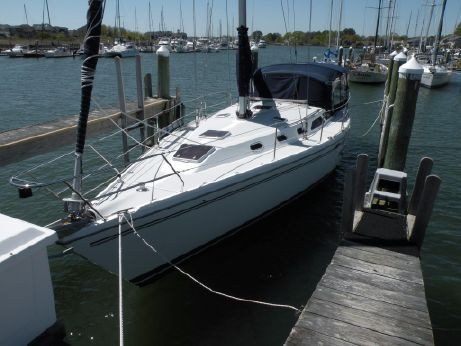 2006 Catalina 42 Mk II