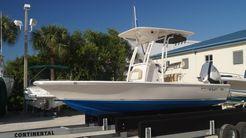 2019 Key West 210 Bay Reef