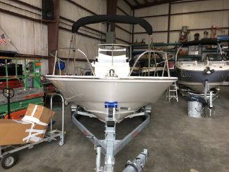 Boston Whaler 190 Montauk boats for sale - YachtWorld