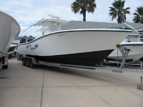 2006 Yellowfin 36 Center Console