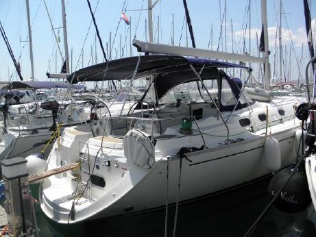 2003 Gib Sea 51