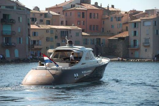 2008 Wajer Jachtbouw Zeelander 44