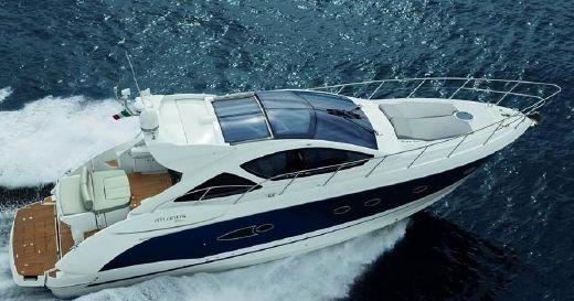 2009 Atlantis 50x4