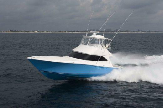 2016 Viking Yachts 46 Convertible