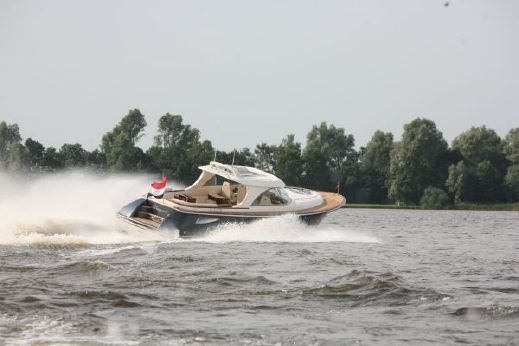 2010 Wajer Osprey HT