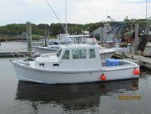 2008 Duffy Fiberglass Tuna