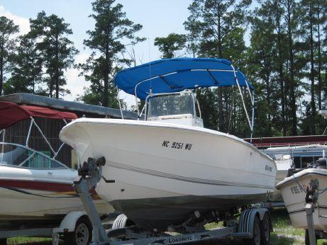 2003 Sea Pro 206CC