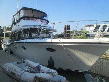 1985 Symbol 48 Motoryacht