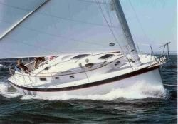1988 Nonsuch 33