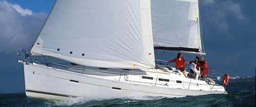 2005 Beneteau Oceanis 373
