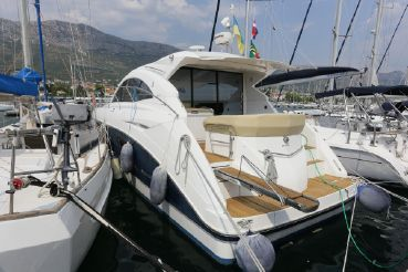 2009 Jeanneau Monte Carlo 47